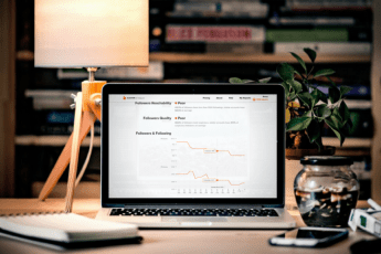 How to read Followers & Following graphs on HypeAuditor