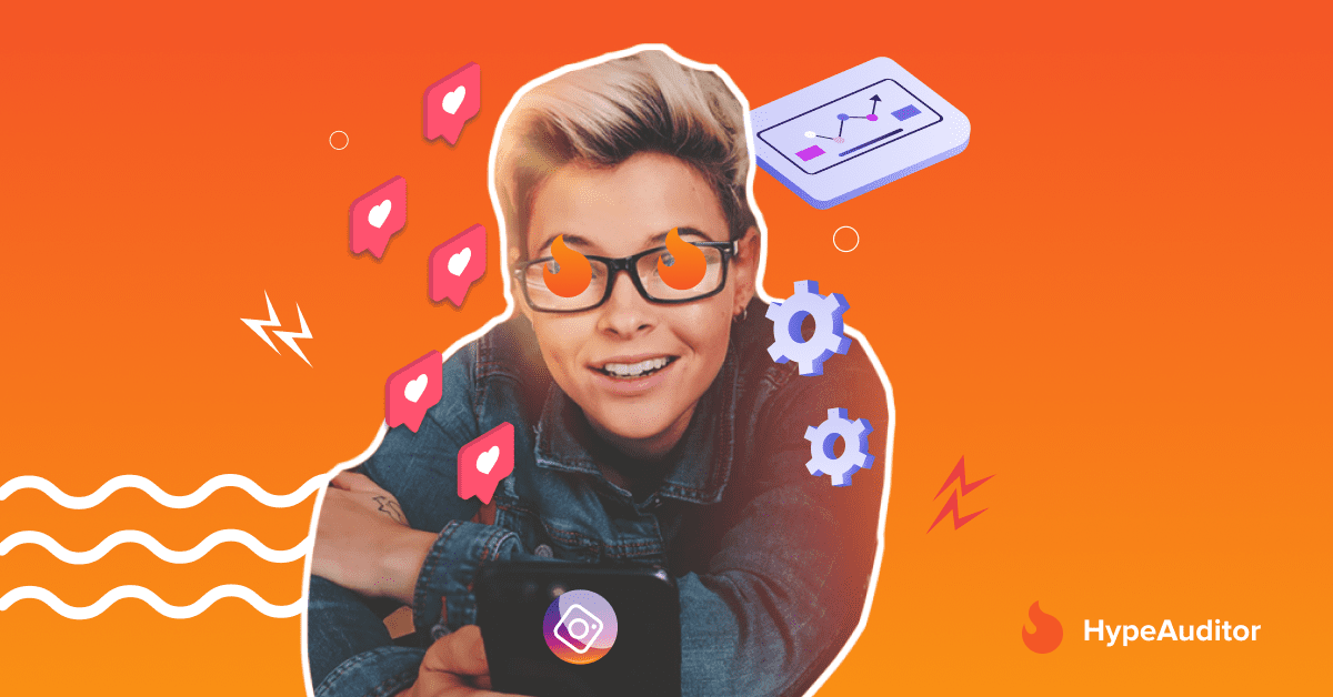 How to Analyze Instagram Account With HypeAuditor