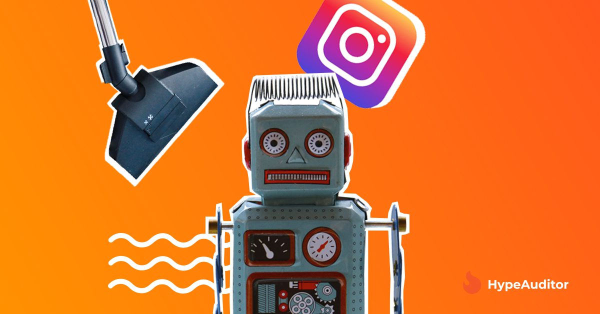 How to Get Rid of Bots on Instagram | HypeAuditor Blog