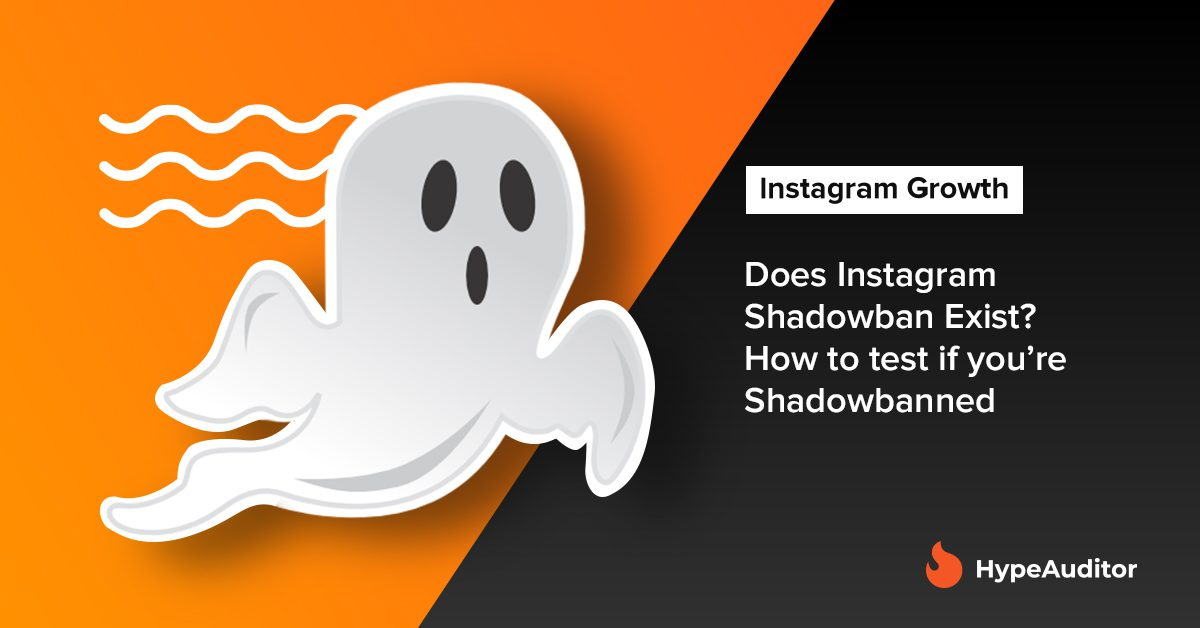 Does Instagram Shadowban Exist? How to test if you're