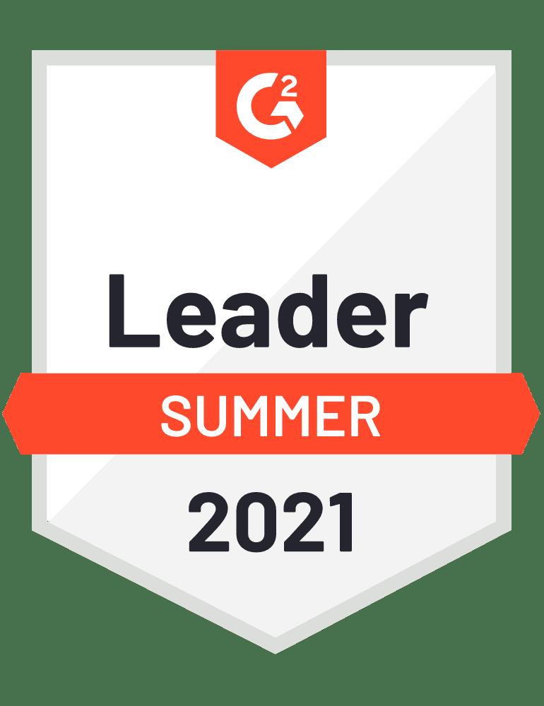 leader spring logo