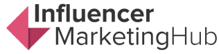 influencermarketinghub logo