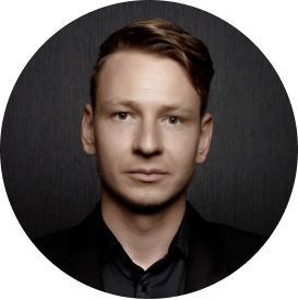 Alexander Frolov, CEO, Co-Founder HypeAuditor