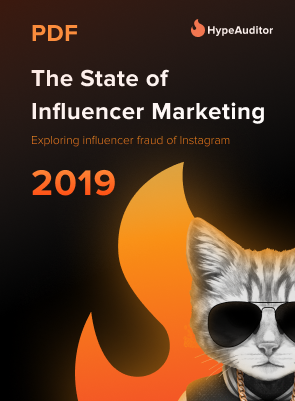 The State of Influencer Marketing 2019