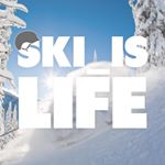 For the winter people | Skiing ski_islife
