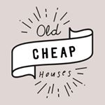 Cheap Old Houses cheapoldhouses