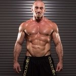 Mike Dolce thedolcediet