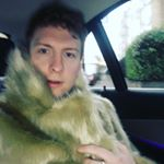 Joe Lycett of Showbusiness joelycett