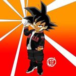 Main Account:: @hokage.bleu dragonball.bleu