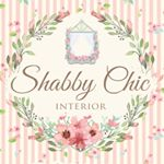 BEAUTIFUL HOME INSPIRATION shabbychic_interior