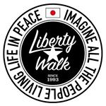 ★LIBERTY WALK NATION★ libertywalknation