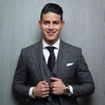 James Rodríguez jamesrodriguez10