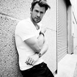 Chris Hemsworth chrishemsworth