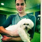 Jim Parsons therealjimparsons