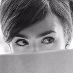 Lily Collins lilyjcollins