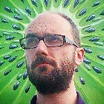 Michael Stevens from Vsauce electricpants