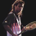 Andre Agassi agassi