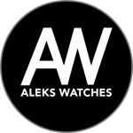 Watches by Aleks alekswatches