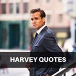 Harvey Specter Quotes harveyquotes