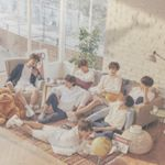BTS EXHIBITION '오, 늘' bighit_exhibition